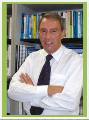Prof Peter Hills