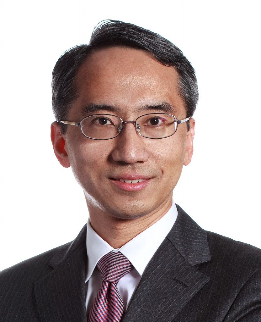 Mr. Wincent Kwan